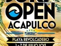 Surf Open Acapulco 2013